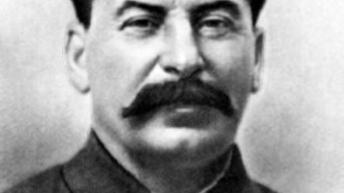 I voted Tory... and I'm worse than Stalin...