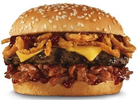 Stephen Mahala's Guide to a Good Burger