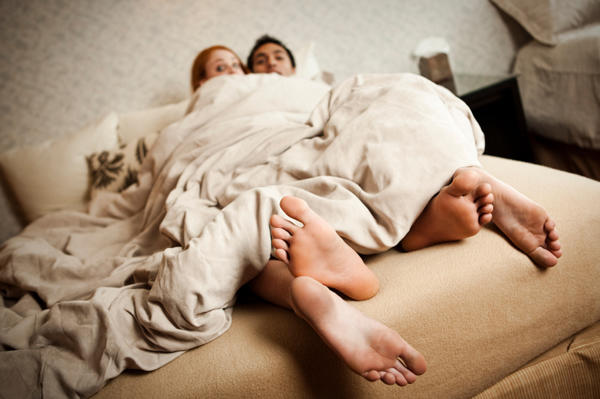 7 Reasons You Should Date A Guy Who Lives At Home With His Parents
