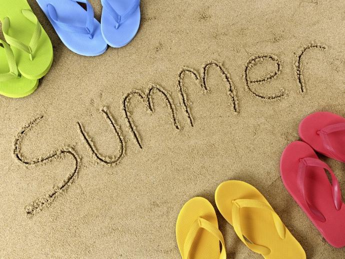 Reasons Why I Hate Summer