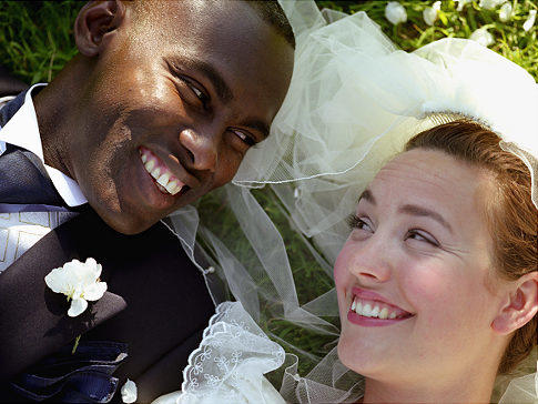 Merits of getting married to an African man.