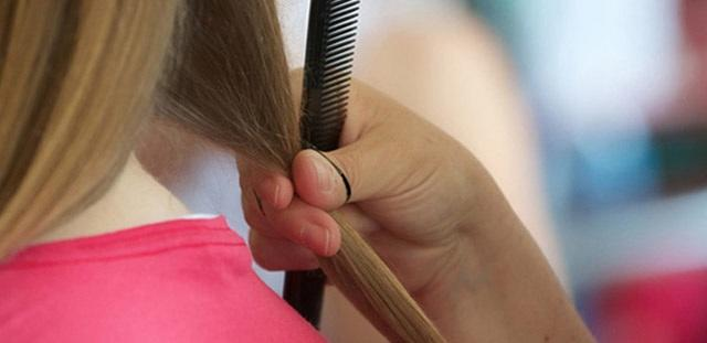 The awkward middle point: every girl's ultimate hair struggle