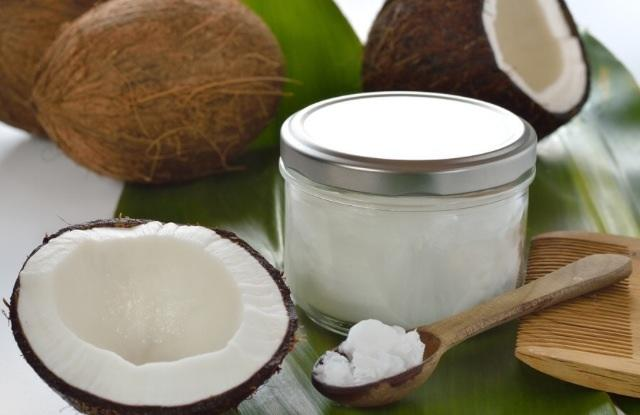 #UsesForThings - Coconut Oil