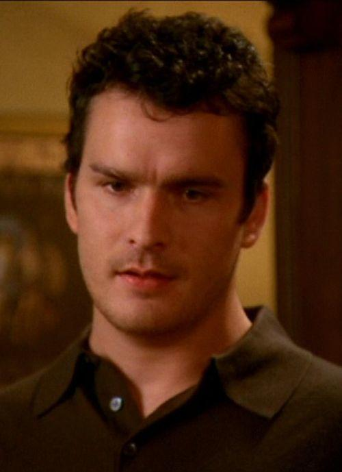 Charmed Men: Who was your Favorite?