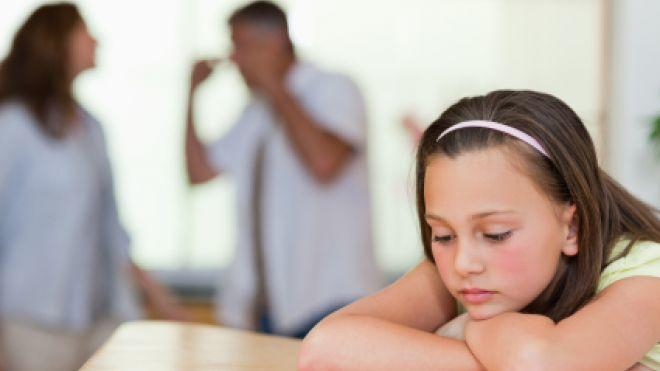 Young Marriage, Divorce, and Kids