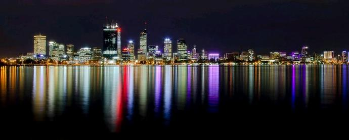 Places to go to in Western Australia ♥