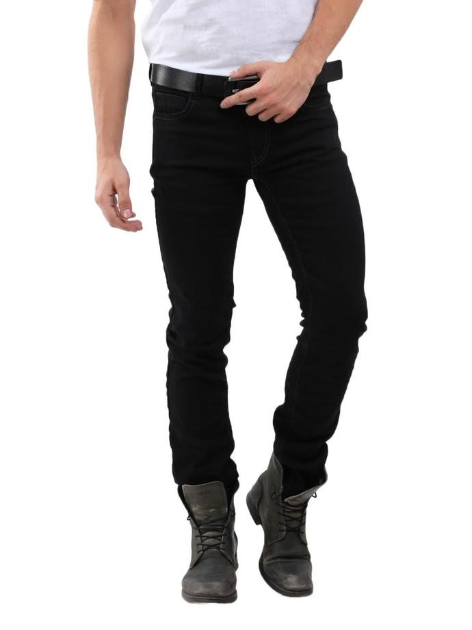 Top 5 Simple Things You Should Have in Black (For Men)