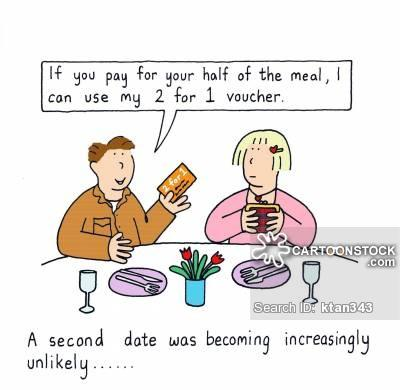 First Date Expectations: The Liberated Woman's PoV