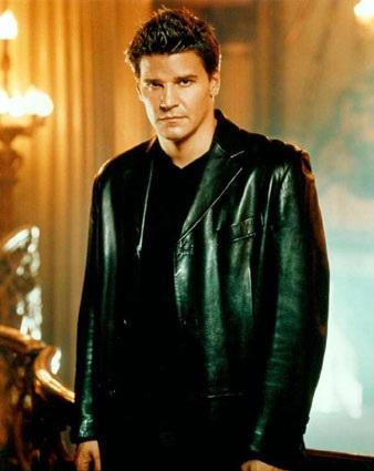 The Men of Buffy the Vampire Slayer: Who Was Your Favorite?