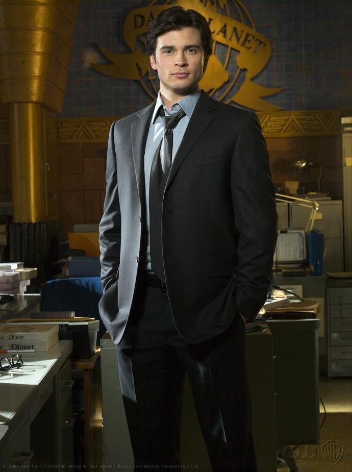Smallville Men: Who Was Your Favorite?