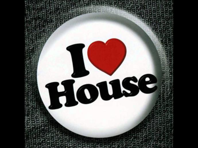 Awesome Old School House Music 🎶 🎵