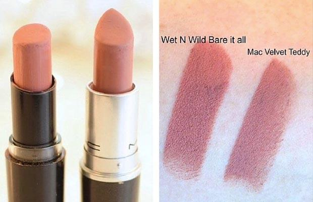 10 Lipstick Dupes