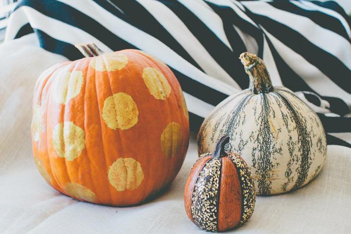 Fall DIY hacks and roomspiration!