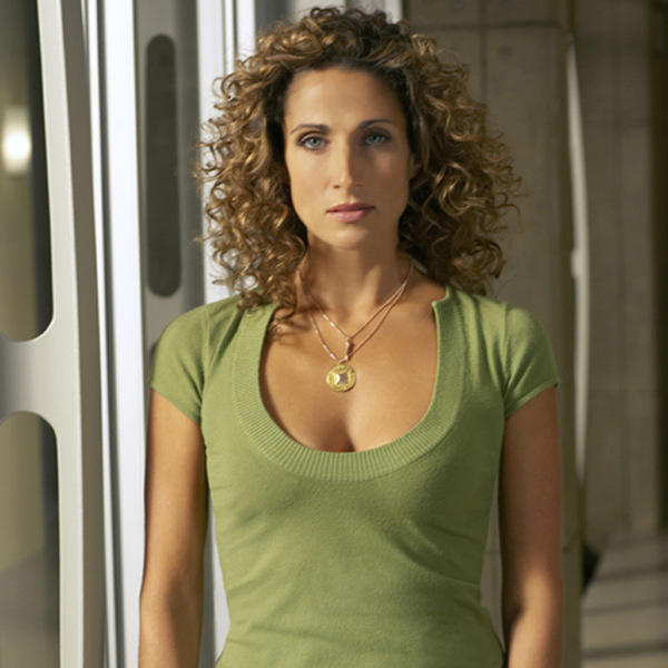 Women Of Csi New York Who Was Your Favorite Girlsaskguys