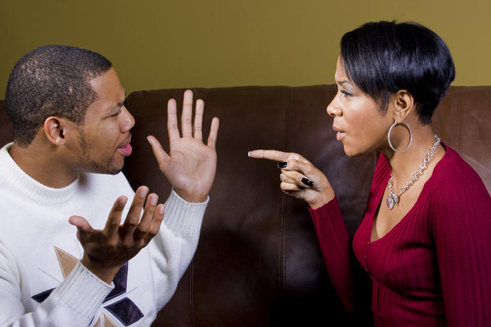 Ladies, Don't Allow Men To Use You!