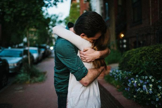 Casual Sex is No Different than Casual Hugs: So stop being so judgmental about it!
