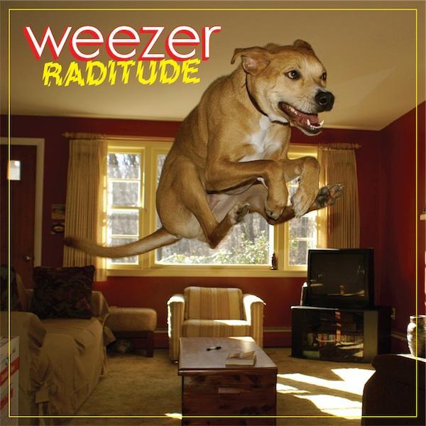 Favorite Weezer Songs