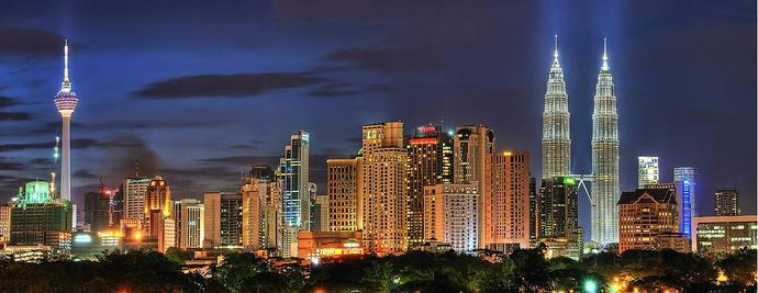 Places to go to in Kuala Lumpur ❤