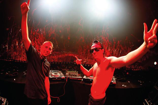 Hottest DJ's