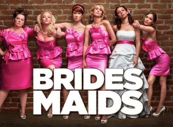The Rantings and Ravings of a Former Bridesmaid
