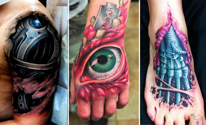 Five Reasons TO Get a Tattoo