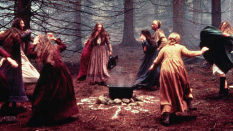 Witchy movies all should know of