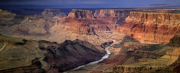 Great Natural Wonders of America!