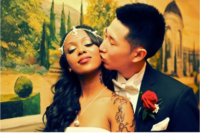 Why you should date other races!