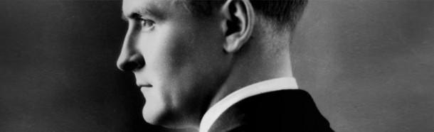 Quotes of F. Scott Fitzgerald