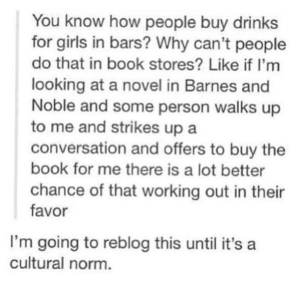 Ranting about books