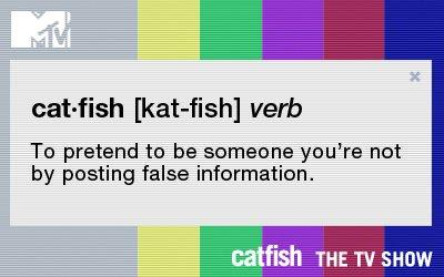 How to spot a Catfish
