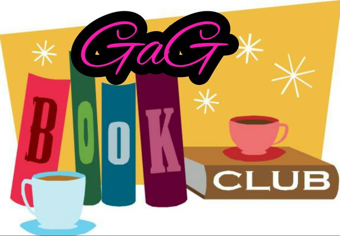GaG Bookclub: October Is...