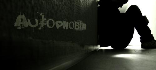 20 Weird Phobias You Might Have