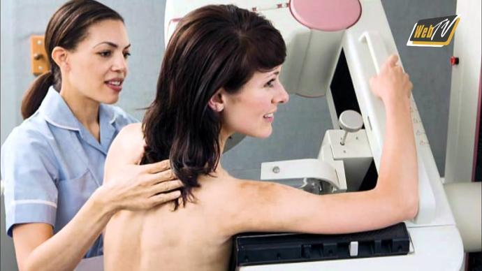 how to get a mammogram