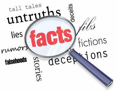 The most accurate way to tell if someone's lying,
