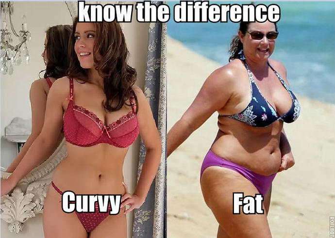 Fat Curvy Girlsaskguys