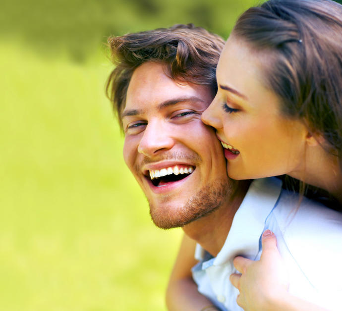 Why most first dates deserve a second chance