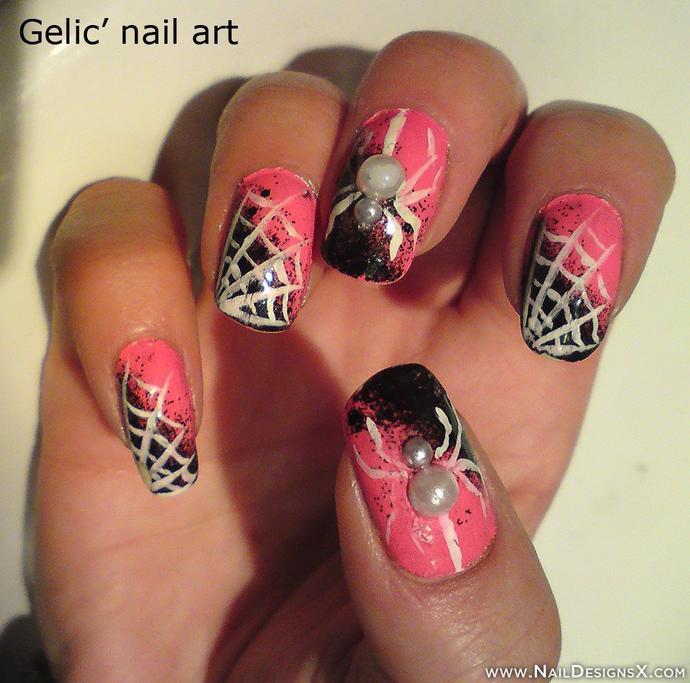 8 Nail art ideas for Halloween