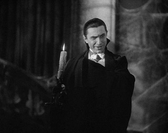 5 misconceptions about Count Dracula that I think vampire fans should know