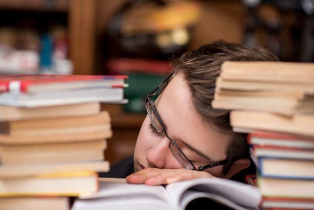 How to Avoid School Stress 101