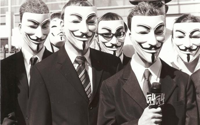 7 Reasons Why Being Anonymous Here Is Better For Me