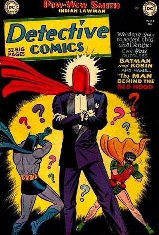 Origin Story 1: The Joker