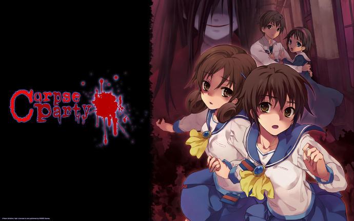 Creepy games for Halloween 2015
