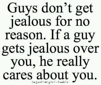 How Do You Know If Your Boyfriend Is Jealous