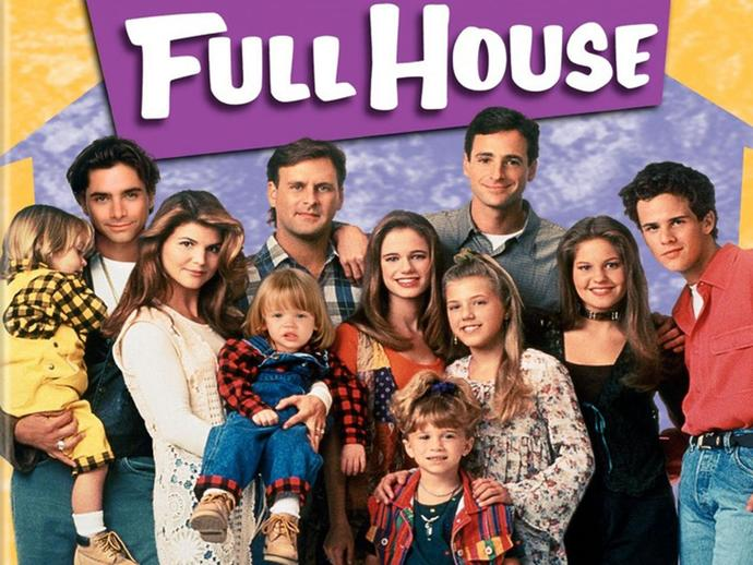 Flashback! Favorite Sitcoms From the 90's