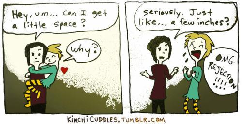 Dating a needy girl