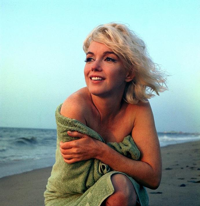 10 Beauty icons who are not Marilyn Monroe