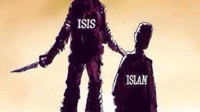 The Religion of Terrorism!