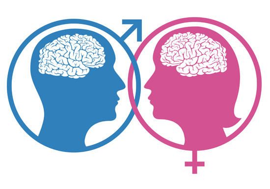 What makes Men and Women different?