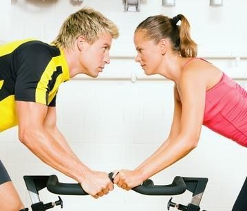 10 Things to Know About Dating A Fitness Freak